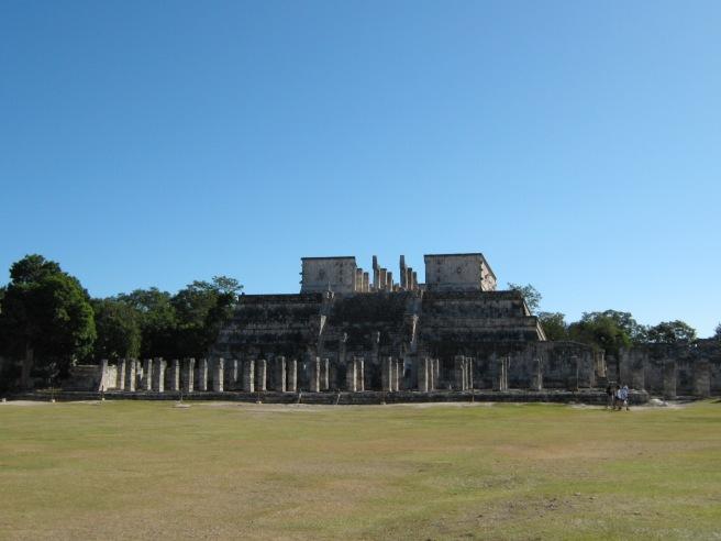 Tempel van de Jaguars