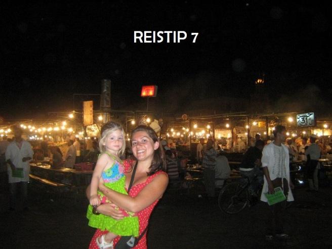 Reistip 7