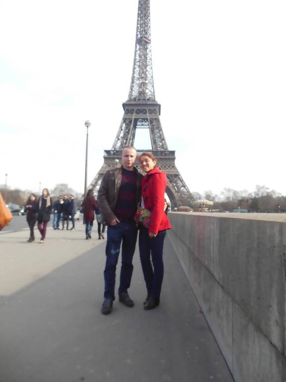 De obligatoire romantische foto ;-)
