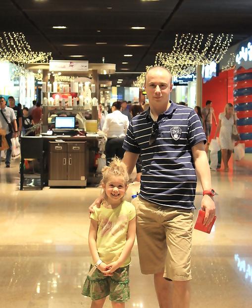 Dubai-Mall-kinderen