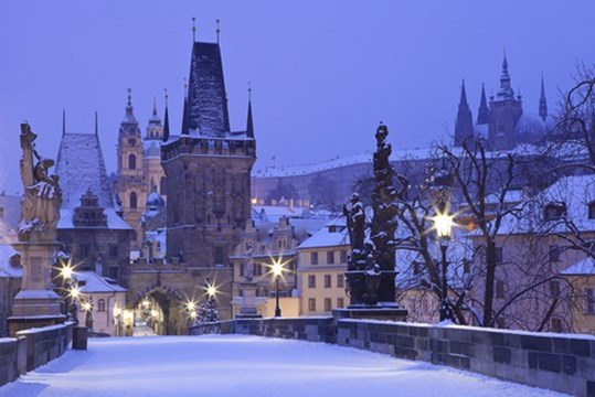Praag-citytrip-winter
