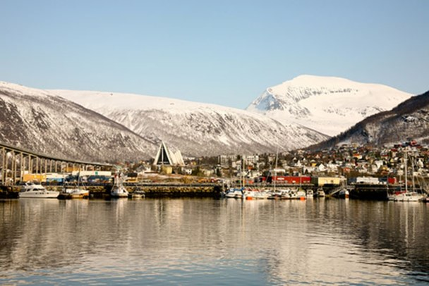 Tromso-citytrip-winter