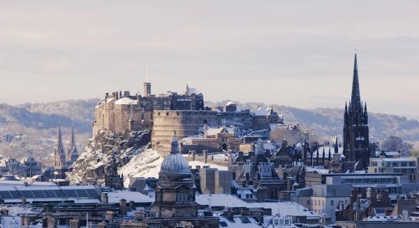 Edinburgh-winter-citytrip