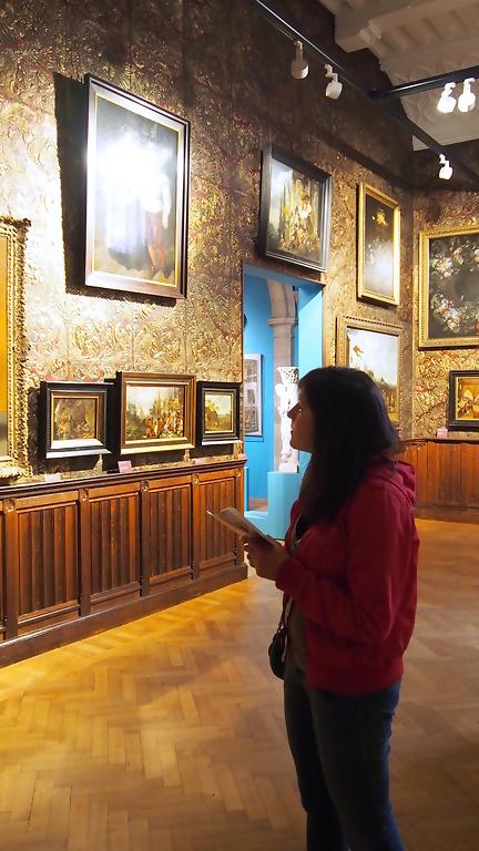 Museum mayer van den bergh-antwerpen