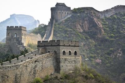 Lange-muur-china
