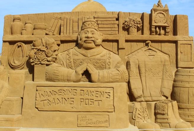 oostende-zandsculpturen-zee-frozen