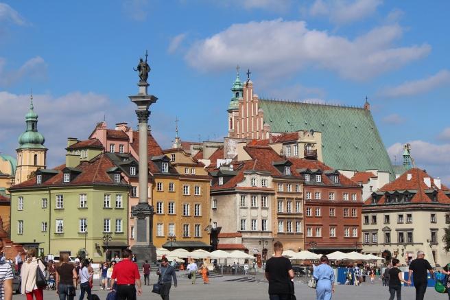 warschau-citytrip-stare-miasto