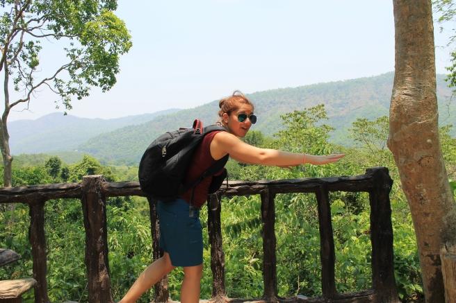 Erawan-watervallen-thailand