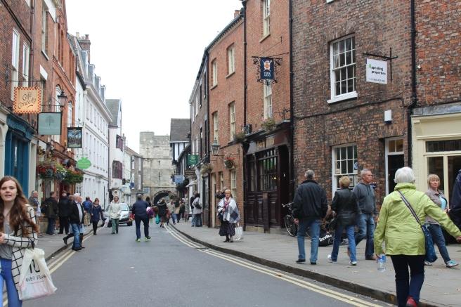 York-Engeland-victoriaans