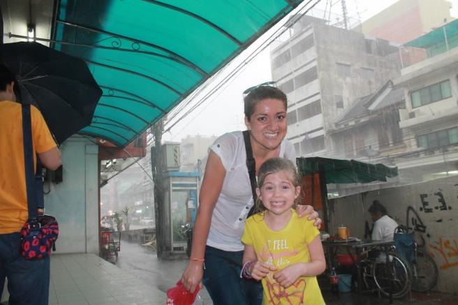 Thailand-regen-Bangkok